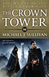 """The Crown Tower (The Riyria Chronicles)"" av Michael J. Sullivan"