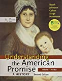 Loose-Leaf Version of Understanding the American Promise 2e V1 and LaunchPad for Understanding the American Promise 2e V1 (Access Card) 2nd Edition