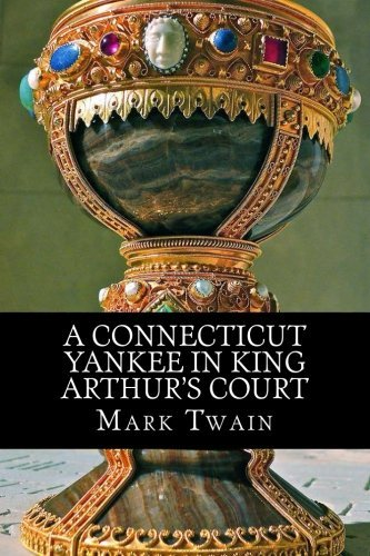 A Connecticut Yankee In King Arthur's Court by Mark Twain - Shopping Connecticut In Mall