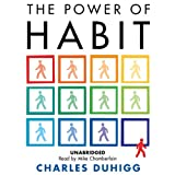 Bargain Audio Book - The Power of Habit  Why We Do What We Do