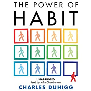 The Power of Habit | Livre audio