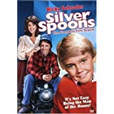 Silver Spoons: Season 1 by Sony Pictures Home Entertainment
