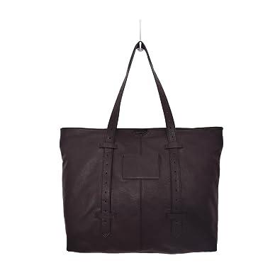 427c1d767f Amazon.com  Latico Leathers Finley Tote Bag
