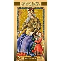 GOLDEN TAROT OF THE RENAISSANCE (Estensi Tarot) (cards)