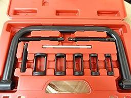 Valve spring compressor Yamaha Warrior Raptor Ttr it yzf 250 450 350