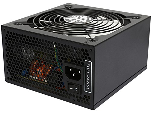 600 watt modular power supply - 7