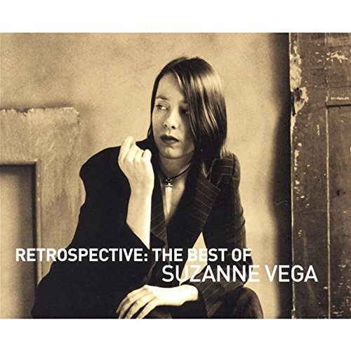 Retrospective: The Best of Suzanne Vega (Suzanne Vega Best Of)