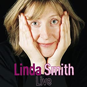 Linda Smith Live Audiobook