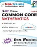 Common Core Assessments and Online Workbooks, Lumos Learning, 1940484197
