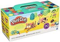 Play-Doh Super Color, 20-Pack, 60 oz
