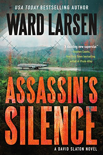 Assassin's Silence: A David Slaton Novel cover