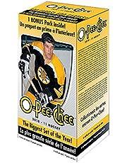 2010-11 O-Pee-Chee Hockey Cards Blaster Box 10-11