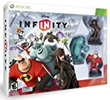 51EtrV1Tl3L. SL160  DISNEY INFINITY Starter Pack Xbox 360 Review