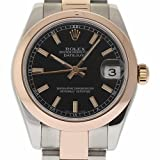 Rolex Datejust swiss-automatic womens Watch 178241 (Certified Pre-owned)