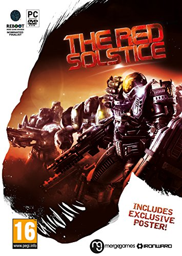The Red Solstice (PC DVD) (UK - Solstice Uk