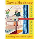 David Hockney: The Biography, 1937-1975 by Christopher Simon Sykes (2012-04-17)
