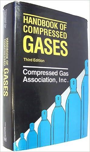 Handbook Of Compressed Gases Pdf
