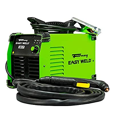 Forney Easy Weld 251 20 P Plasma Cutter, Green