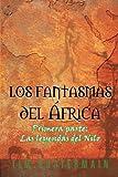 Los Fantasmas Del ÁFrica, Tim Quatermain, 1463348770