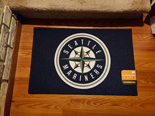 FANMATS 7459 Seattle Mariners Rookie Mat (18
