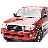 FITS 2002-2008 1500 /& 2003-2009 2500//3500 UNPAINTED #HS006 Dodge Ram Rumble Bee Hood Scoop Kit OE Dimension