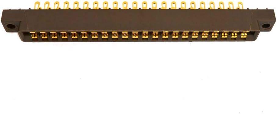 Vector R644 Standard Card Edge Connectors 44P