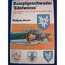 """Kampfgeschwader """"Edelweiss"""""""