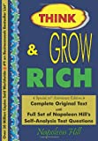 Think and Grow Rich - Complete Original Text: Special 70th Anniversary Edition