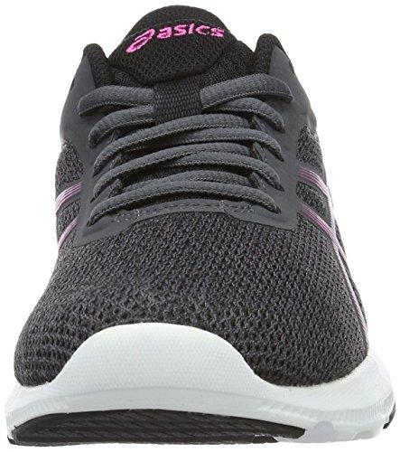 Grau Glow Damen Dark Nitrofuze Black Einheitsgröße blau Asics Pink Gymnastikschuhe Steel ZUzXwqZx4n