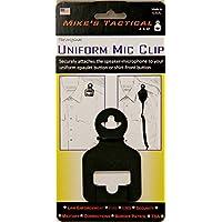 UNIFORM ACCESSORIES Uniform Mic Clip - Microphone...