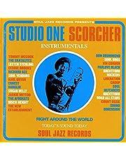 Vol. 1-Studio 1 Scorchers
