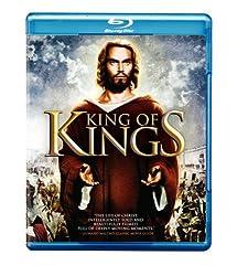 King Of Kings (1961) (Bd) [Blu-ray]
