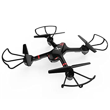 DROCON Cyclone X708 Drone Quadcopter de entrenamiento para ...