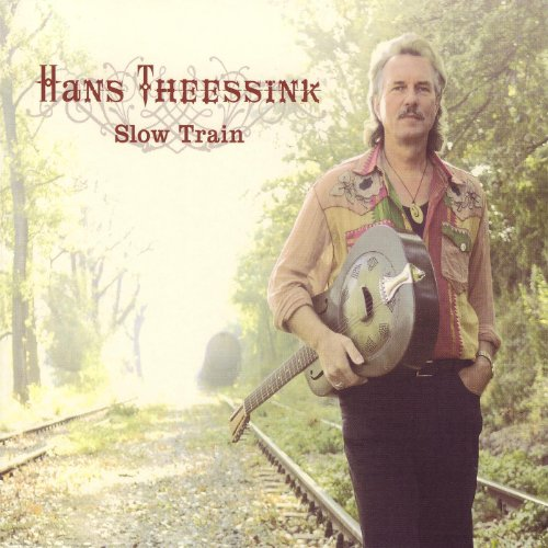 Hans Theessink-Slow Train-(1620)-CD-FLAC-2007-CUSTODES Download