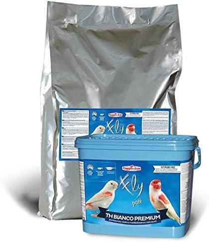Pasta Blanca M/órbida TH Premium 4 kg Raggio di Sole