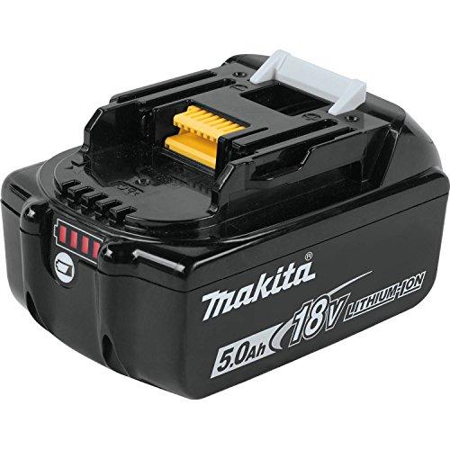 Makita BL1850B 18V LXT Lithium-Ion 5.0Ah Battery