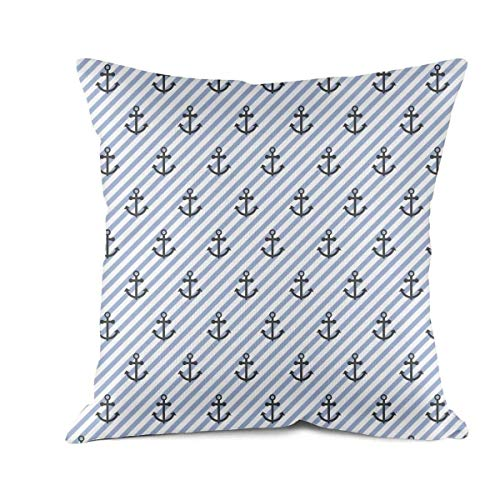 (NAIT.1 HOME Throw Pillow Covers 18