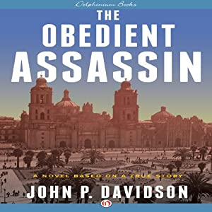 The Obedient Assassin Audiobook