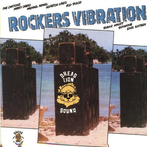 Rockers Vibration 1