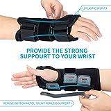Wrist Brace for Carpal Tunnel, Adjustable Wrist