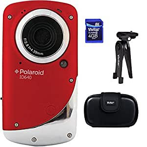 Polaroid IF045de cámara digital (14Mpx