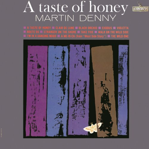 a-taste-of-honey