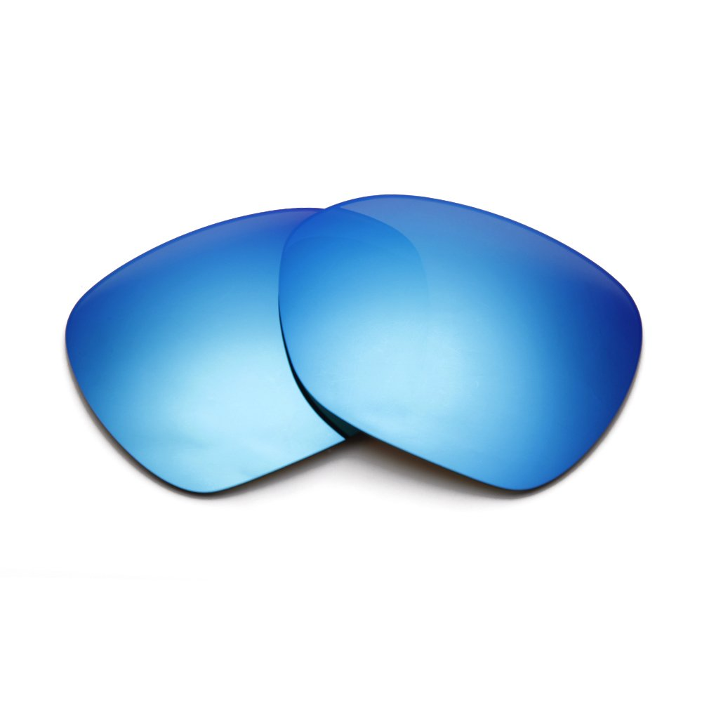 Polarized Replacement Sunglasses Lenses for Oakley Overtime with UV Protection Blue 06 by OKAYNIS