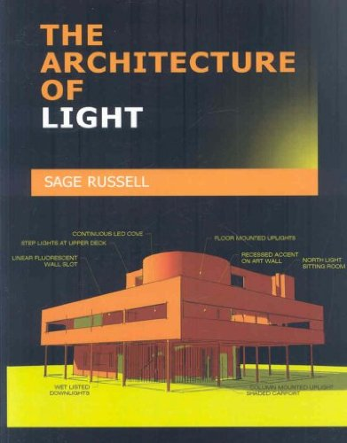 The Architecture Of Light: A textbook of procedures and practices for the Architect, Interior Designer and Lighting Designer. PDF