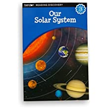 our amazing solar system - photo #14
