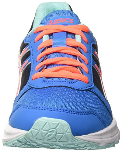 Multicolore Splash T669n9020 Asics Femme Diva Aqua Blue Flash Chaussures Running Coral de TaPPScXWZ