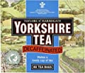 Yorkshire Decaffeinated Tea, 80 Teabags by Betty's & Taylors of Harrogate