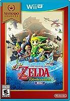 Wii U - Legend Of Zelda Wind Waker - Standard Edition