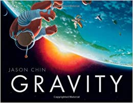 Image result for GRAVITY BY JASON CHIN