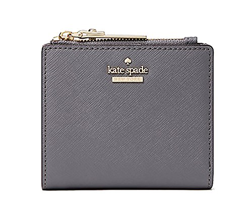 Kate Spade New York Cameron Street Adalyn Wallet (Lead Pencil)